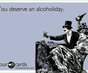 funny, ecards, and quotes image