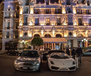 cars, europe, and white image