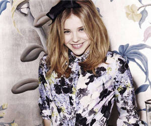 chloe moretz, girl, and beautiful image
