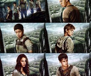 book and the maze runner image