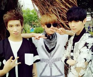 boyband, kpop, and jeunguk image