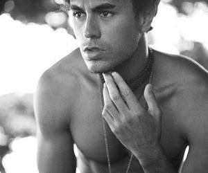 enrique iglesias, sexy, and Hot image