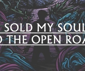 a day to remember and adtr image