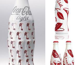 coke, manolo blahnik, and designer coke bottle image