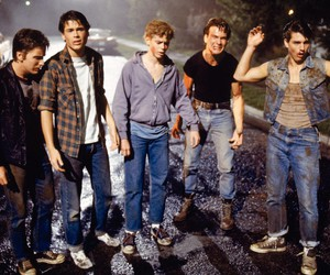 the outsiders, greaser, and ponyboy image
