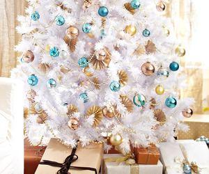 christmas, holidays, and luxury image
