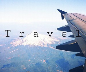adventure, airplane, and alternative image