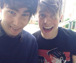 christian novelli, patty walters, and youtubers image