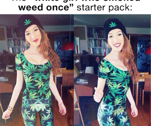 funny, lol, and starter pack image