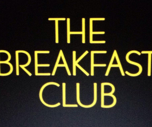 The Breakfast Club and tumblr image