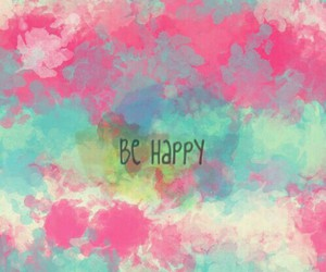 colours, cool, and be happy image