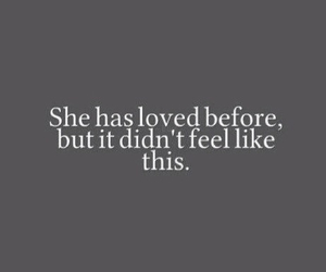 xoxox, love, and she has loved before image