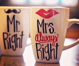 cup, Right, and mrs image