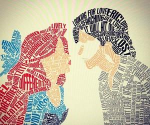 love, disney, and ariel image
