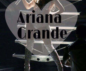 famous, singer, and ariana grande image