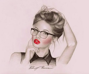 art, awesome, and draw image