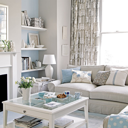 Living Room Designs The Breathtaking Design Of The Beach Themed Living Room Ideas With The Modern Decoration The Best Design Of The Beach Theme Living Room Ideas With The White Sofa And