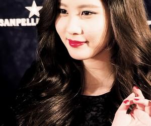 snsd, seohyun, and soshi image