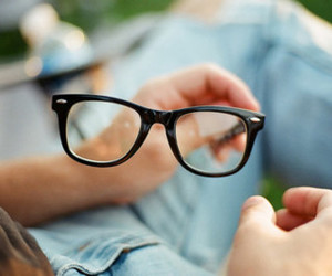 glasses, photography, and cool image