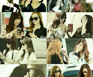 always, snsd, and jessica jung image