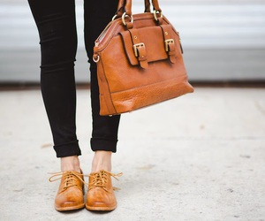 bag, blogger, and fashion image