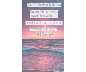 music, quotes, and ed sheeran image
