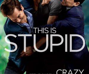 ryan gosling, crazy stupid love, and movie image