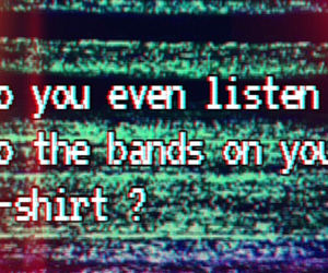 band, grunge, and indie image