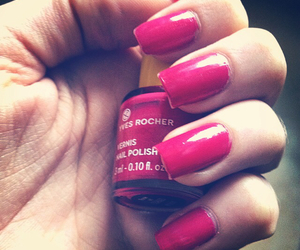 beautiful, hand, and vernis image