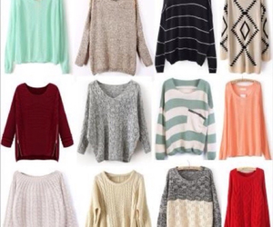 clothes, cute, and colors image