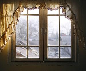 window and vintage image