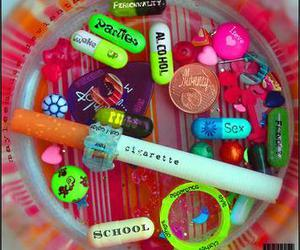 alcohol, drugs, and parties image