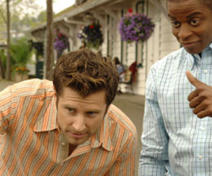 best friends, Hot, and psych image
