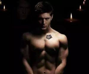 dean, Hot, and dean winchester image