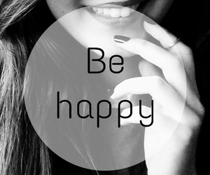 be, smile girl, and my bucket list image
