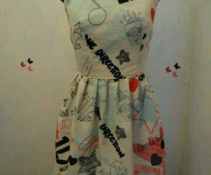 dress and one direction image