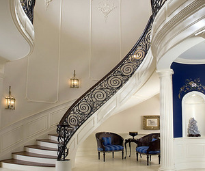 luxury, home, and design image