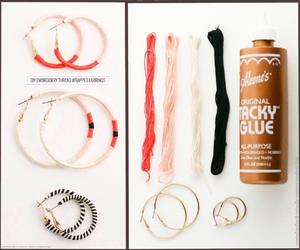 accessories, cord, and craft image