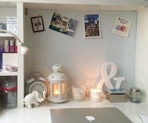 room, beautiful, and girly image