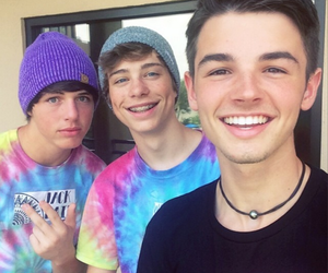 jack dail and walker rogers image