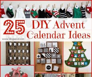 brownies, christmas tree, and diy image