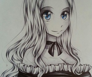anime, fanart, and fairy tail image