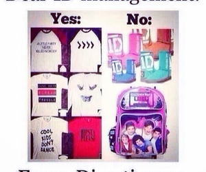 one direction, 1d, and true image