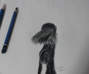 art, drawing, and indie image