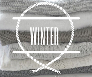 winter and clothes image