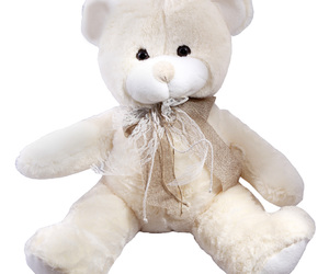 teddybear, classic, and gift image