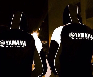 YAMAHA, cité, and thug image