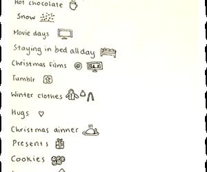 christmas, Cookies, and google image