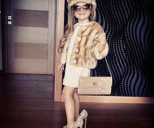 fashion, style, and kids image