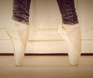 ballet, cool, and dance image
